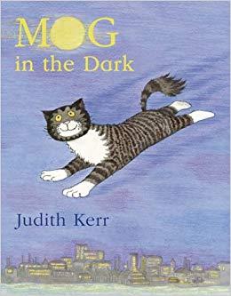 The sad death of author Judith Kerr  | Lydia`s Blog - 5 News